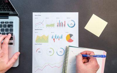 Üzleti mérőszámok, melyek megmutatják vállalkozásod hatékonyságát