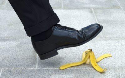 A vállalkozás fejlődésének legveszélyesebb buktatói