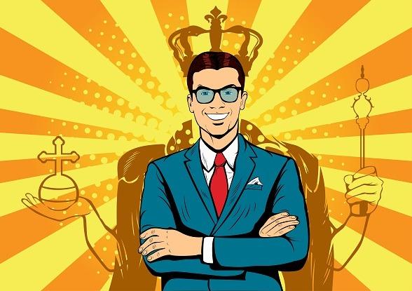 Vétek, ha a vállalkozó egoista?