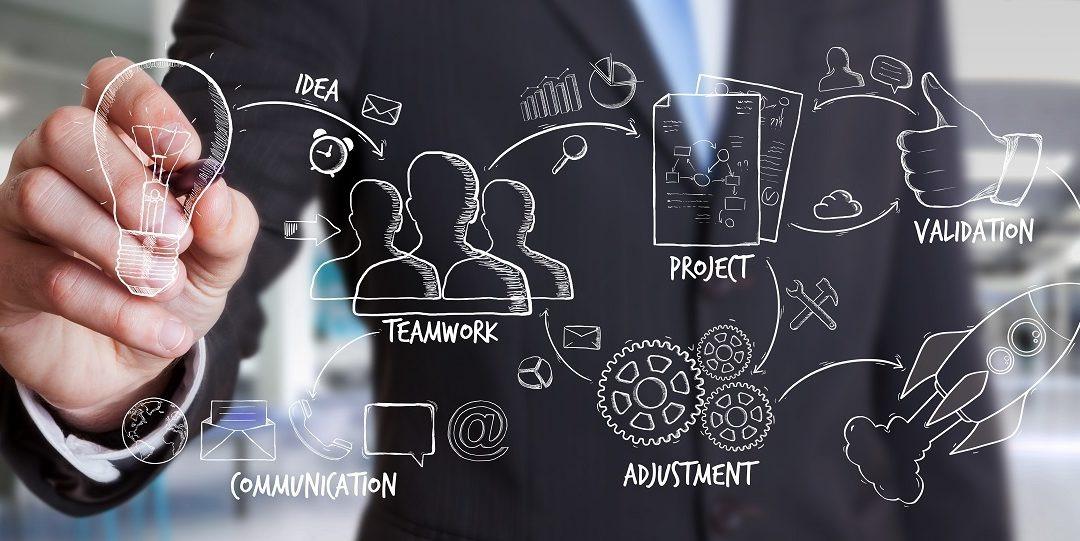 Mit jelent az önjáró vállalkozás?